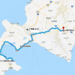 キャンピングカー北海道の旅2018_day2【北海道】