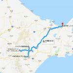 キャンピングカー北海道の旅2018_day3【北海道】